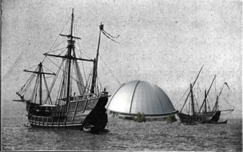 shipsandarena