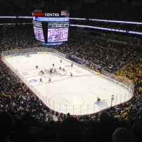 Frozen Four 2013